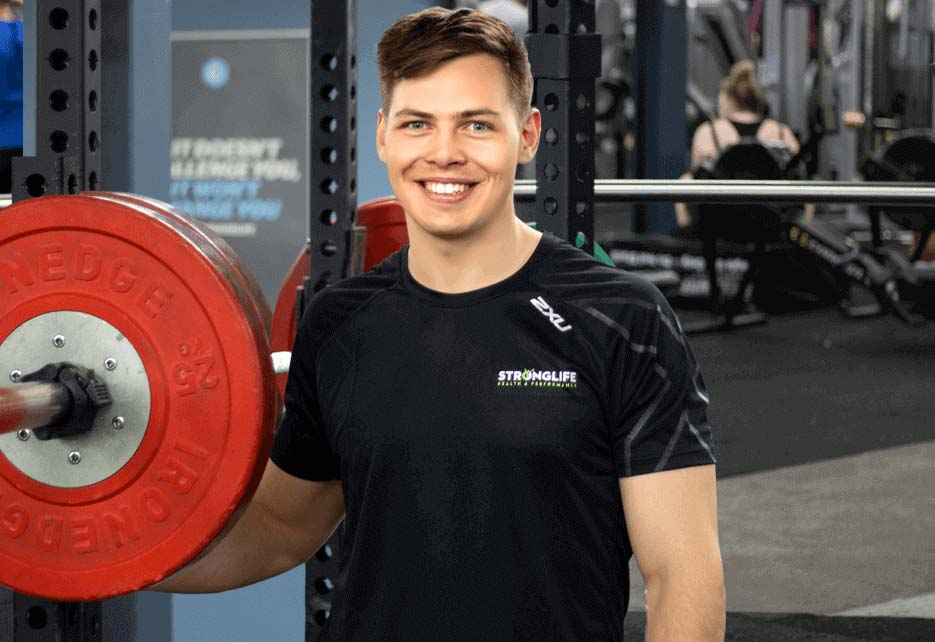 Brad – Personal Trainer in Point Cook
