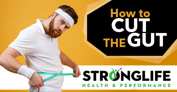 Men's Health: How To Easily Cut The Gut