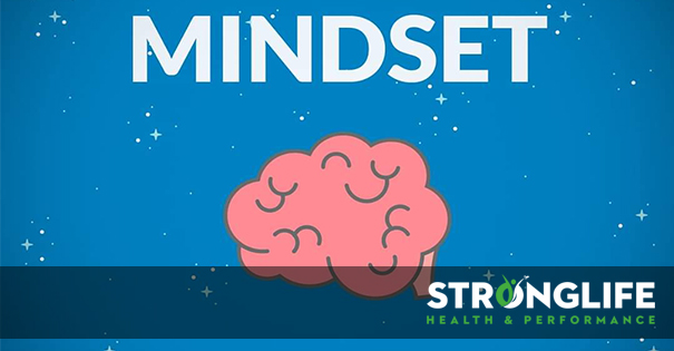 Is Your Mindset Holding You Back From Achieving Your Fitness Goals?